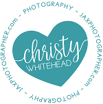 Logo for Christy Whitehead Photography