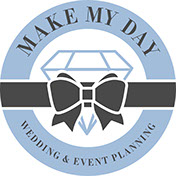 Logo for Make My Day Planning.